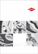Knipex Produktkatalog - Tenger